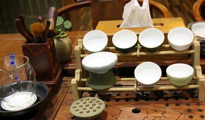 杭州人对茶的爱