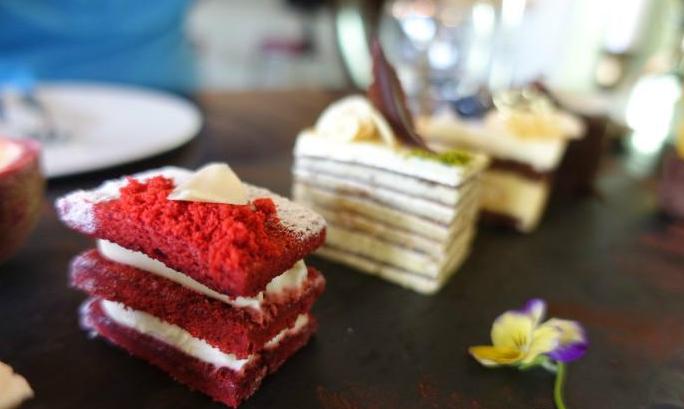 帝都最正宗的法式甜点