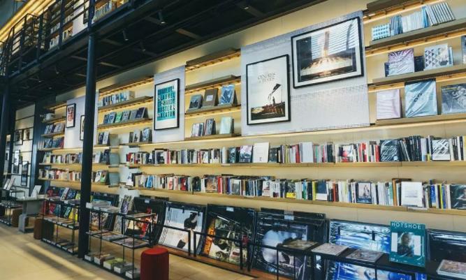 库布里克书店&Café