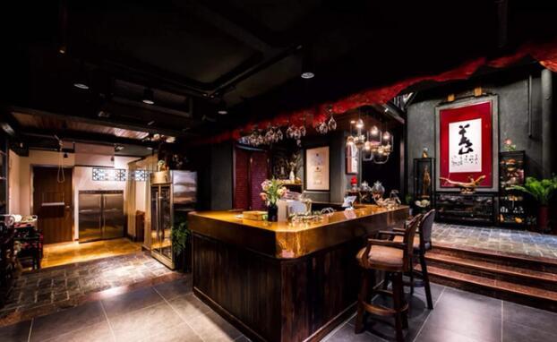 巷里味道私房餐厅