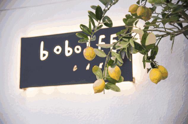 BoboLEE Cake