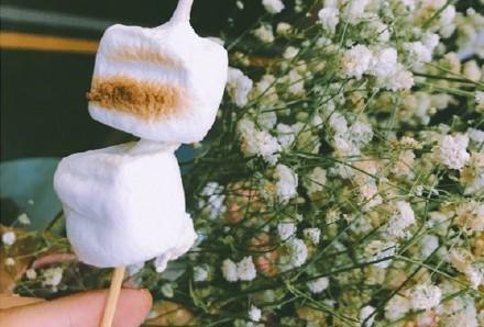 MONDAY INS甜品