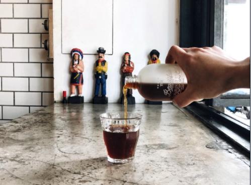 从咖啡开始,亲近你的理想生活形态