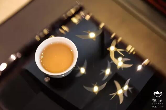 一茶一食一处心安