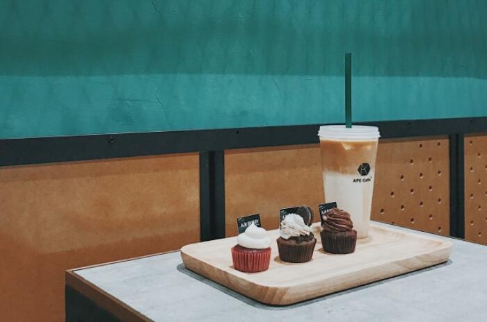 APE Caffe