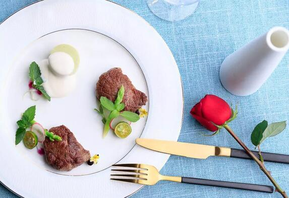 Mon Jour曼如法式餐厅