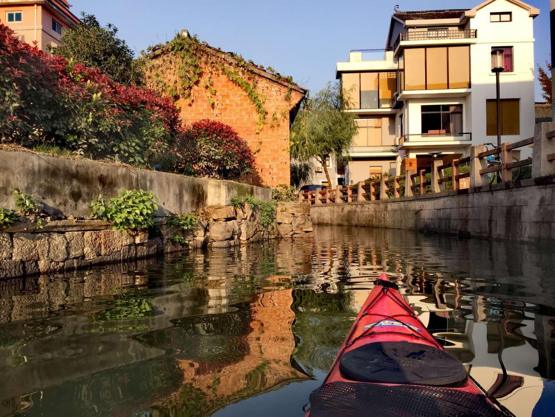 杭州企业皮划艇活动,滨江闲艇信步休闲皮划艇旅游