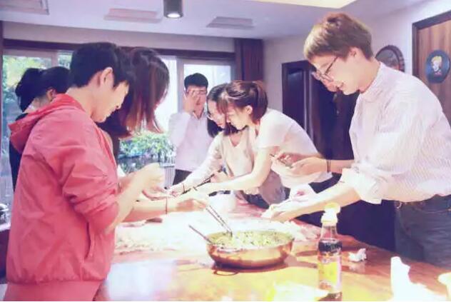 杭州大型团建活动场地,美家别墅派对轰趴馆个性团建