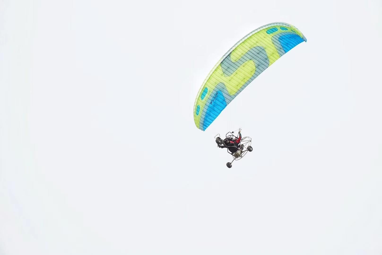 国内滑翔伞地方有那些,杭州亚联滑翔伞俱乐部
